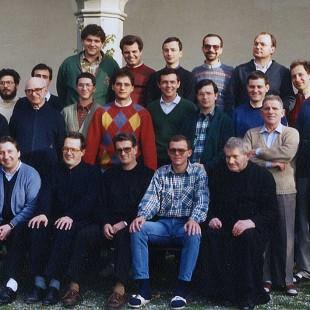 Anno 1991-1992