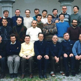 Anno 1992-1993