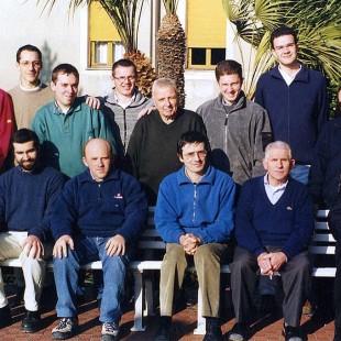 Anno 2001-2002