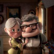Carl ed Elli di UP