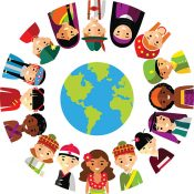 http://www.istockphoto.com/it/illustrazioni/different-cultures?excludenudity=false&sort=mostpopular&mediatype=illustration&phrase=different%20cultures